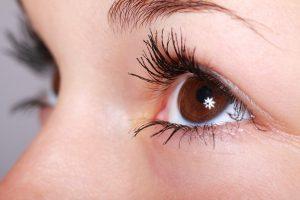 Comment bien maquiller les yeux marron