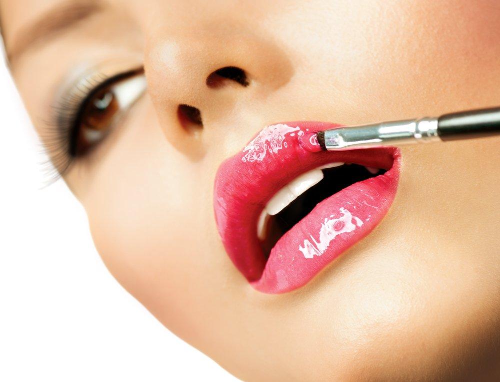 Gloss naturel pour sublimer vos lèvres