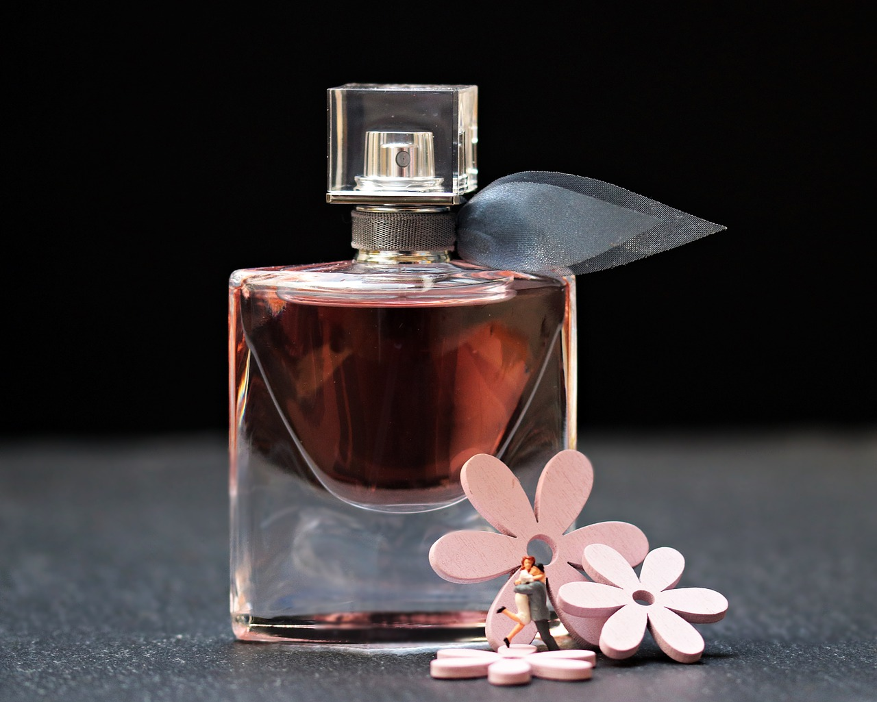 Grasse, la ville du parfum