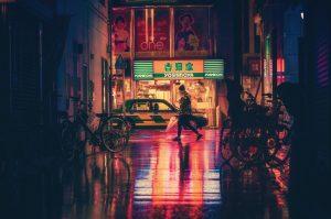 La beauté au Japon