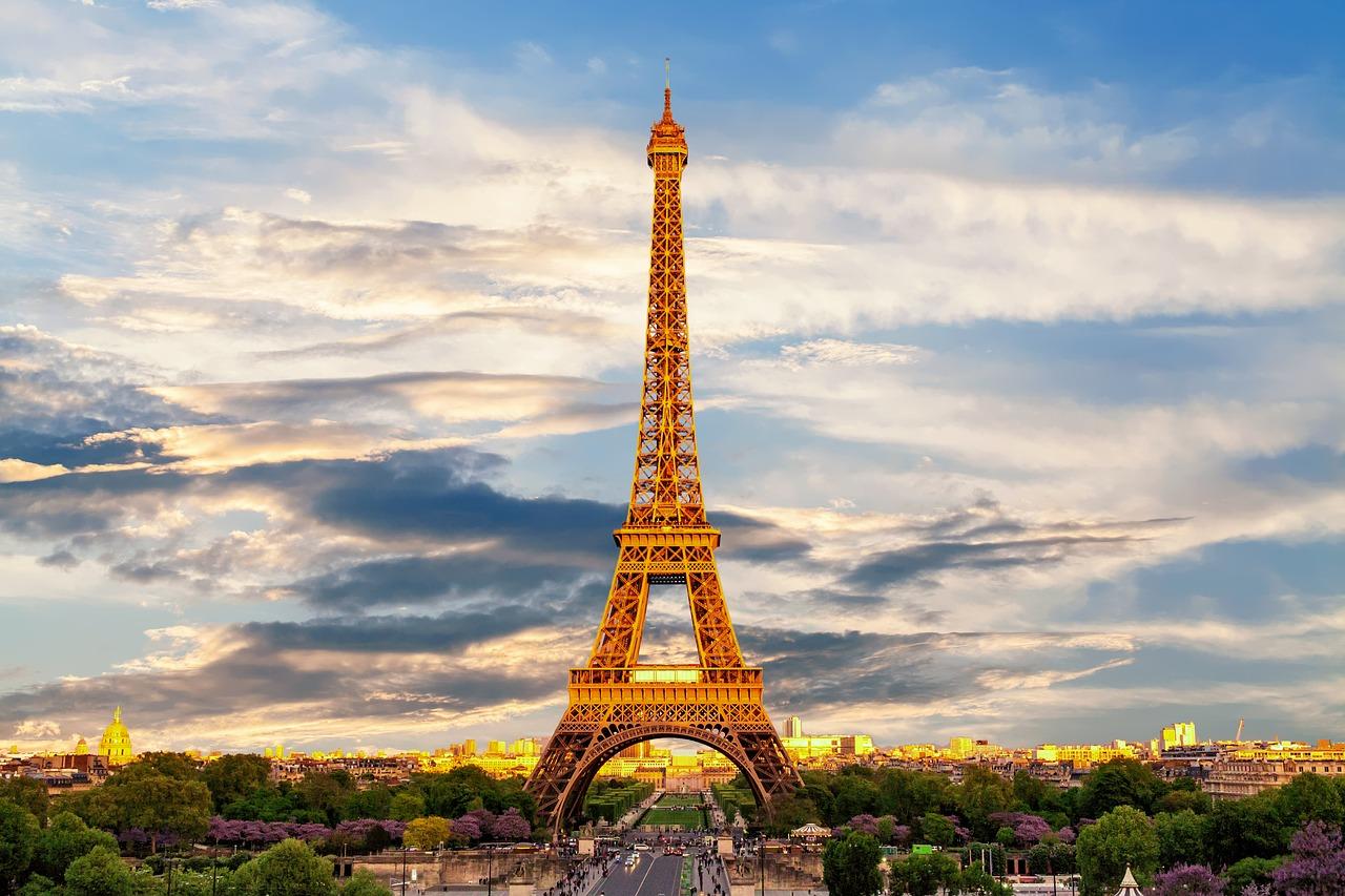 La beauté en France