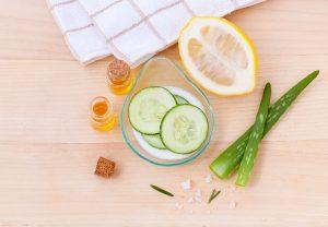 Pourquoi vous devriez choisir des cosmétiques de soins de la peau naturels